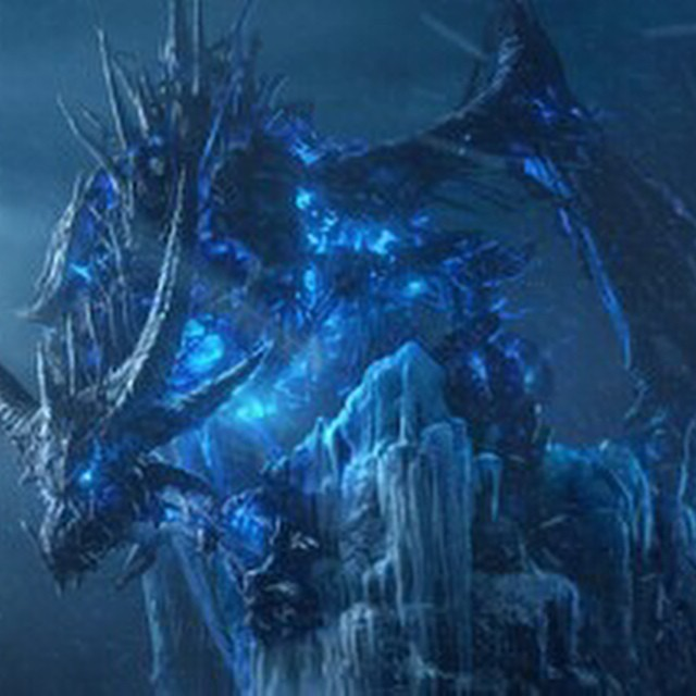 3d Wow Wallpaper 25 Wrath Of The Lich King Cinematic Is My Favorite Wow