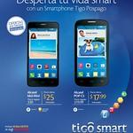 inicia la diversion de vacacion con un smartphone TIGO - 01ago14