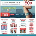 Como obtener CUERPO DE BIKINI en 30 dias promocion - 09sep14