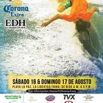 Circuito de SURF el salvador 2014