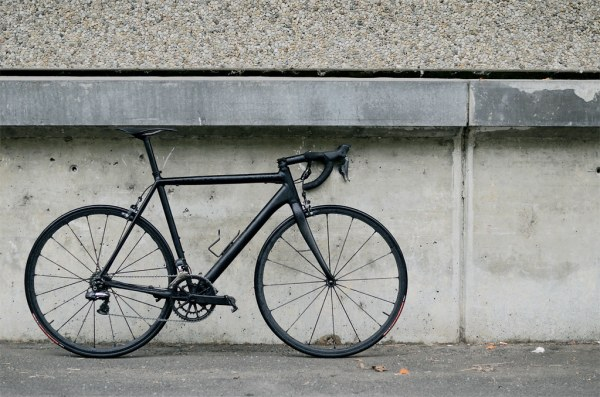 cannondale caad 10 black inc Christian Wieners Flickr