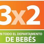 SEARS promociones para BEBES - 12sep14