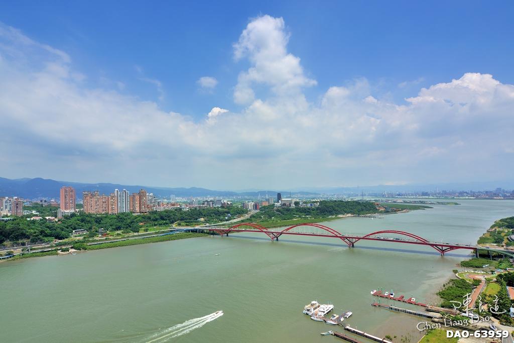 DAO-63959 八里, 高雄市. 3,關渡大橋   Flickr