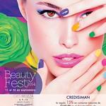 Beauty Fest 2014 gracias a SIMAN el salvador
