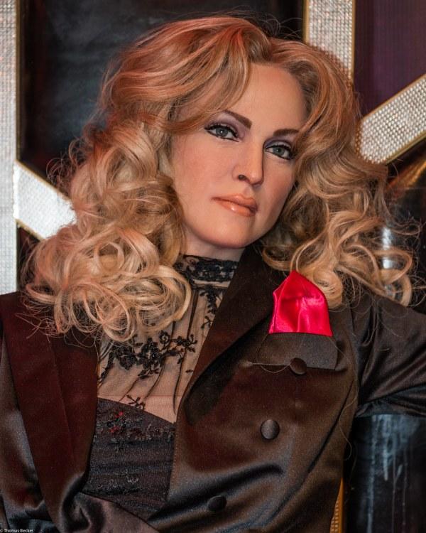 Madonna 866823 Louise Veronica Ciccone Born