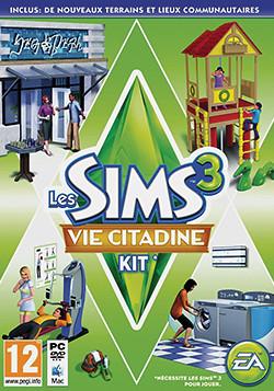 Les Sims 3 Vie Citadine