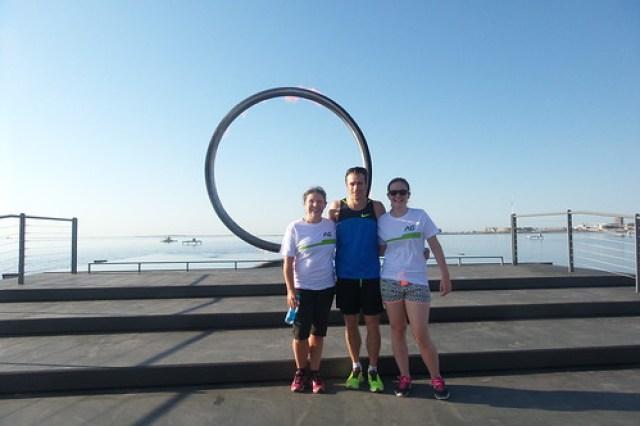 Baku Running (2)