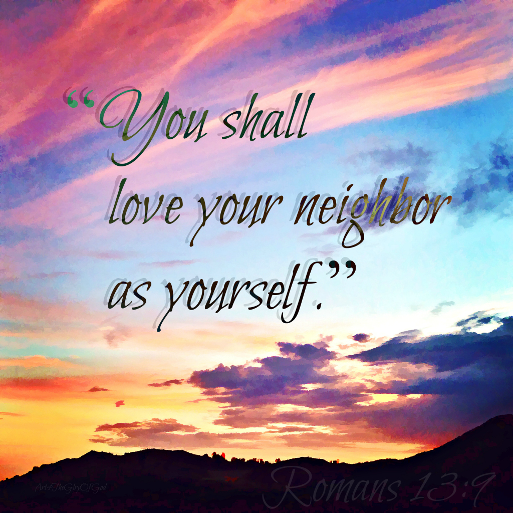 You Shall Love
