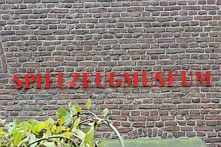 Spielzeugmuseum Niederrhein