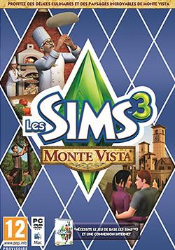 Les Sims 3 Montevista
