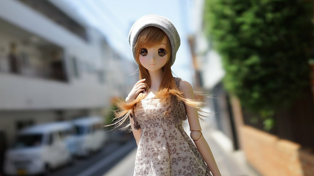 Cute Doll Wallpaper Pic Smart Doll And If You Are Interested In Following