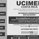 Estudios en costa rica UCIMED