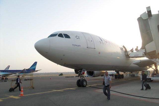 3. airbus 330