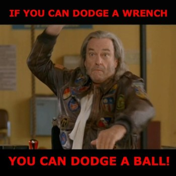 Image result for if you can dodge a wrench meme