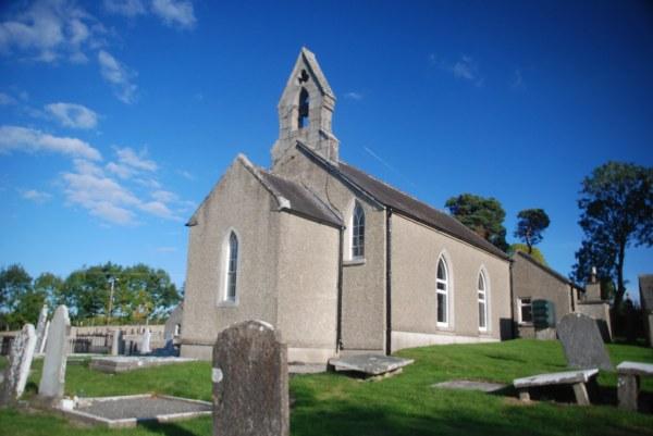Image result for Kilrush Church of Ireland