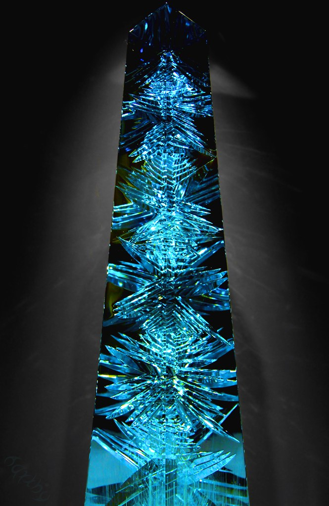 Dom Pedro Aquamarine at Smithsonian National Museum of Nat