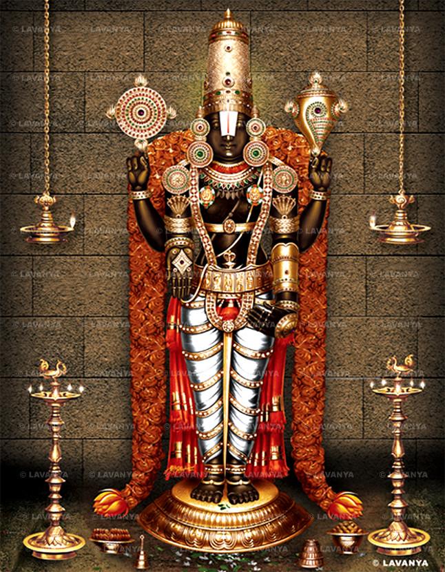 Lord Venkateswara Hd Wallpapers For Mobile Album No 38 Nijapadam Balaji Images Contact Us For