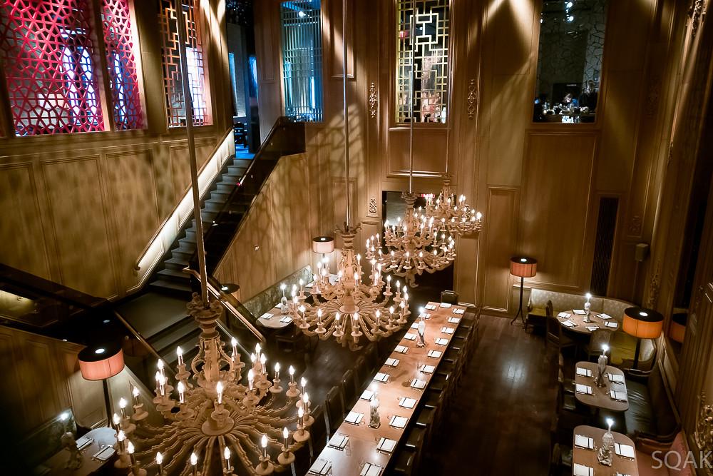 Buddakan NYC Dining Room I Am A Potato Flickr