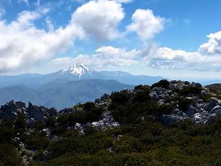 ανάβαση πυξαριά - θέα δίρφεος από πυξαριά