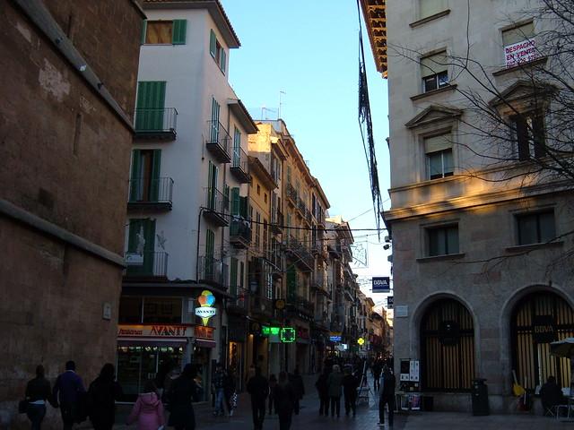 Calle Sant Miguel