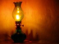Kerosene lamp | Rajeev | Flickr