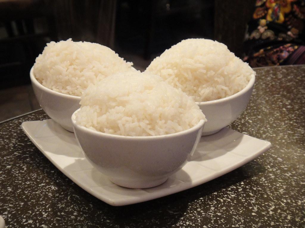 TPot White Rice  More about Tea Pot Calgary White Rice