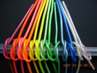 el panel | Flexible Neon Wire ,Electroluminescent wire ...