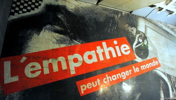 L'empathie, c'est quoi ça ?