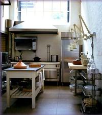 Michael Paul {industrial rustic kitchen}   brooklyn   Flickr
