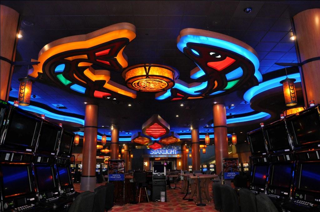 Interior Casino Design Custom Interior Design Interior