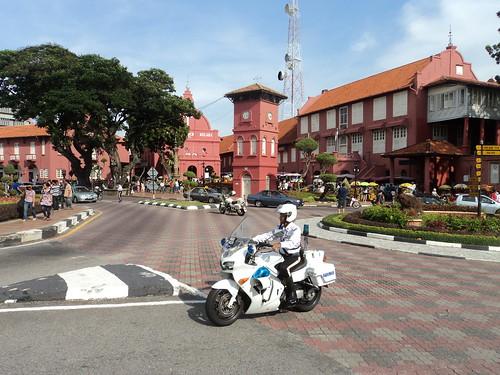 Patrimonio de la Humanidad en Asia y Oceanía. Malasia. Malaca.
