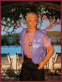 1992 Earring Magic Ken | Flickr - Photo Sharing!