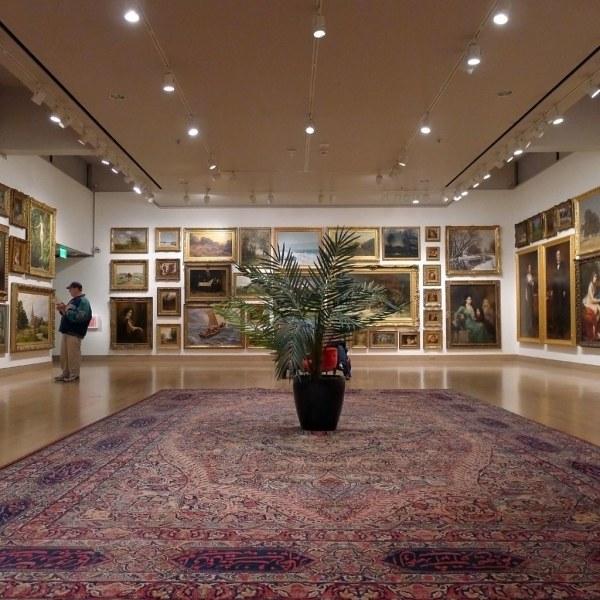 Frye Art Museum Seattle Lars