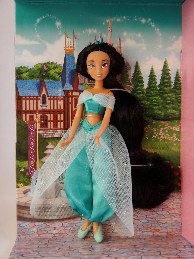 2014 Disney Parks Princess Mini Doll Set 2 Modern Prince  Flickr