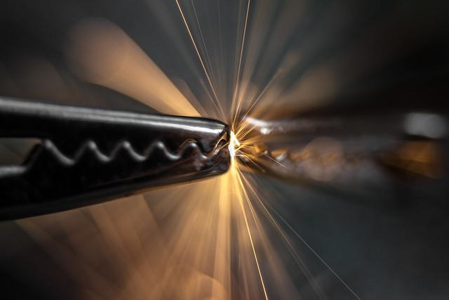 Short Circuit Flickr Photo Sharing