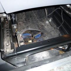 Vw Transporter T5 Wiring Diagram 2002 Nissan Xterra Car Stereo Van Fixing Central Locking Flickr Photo Sharing