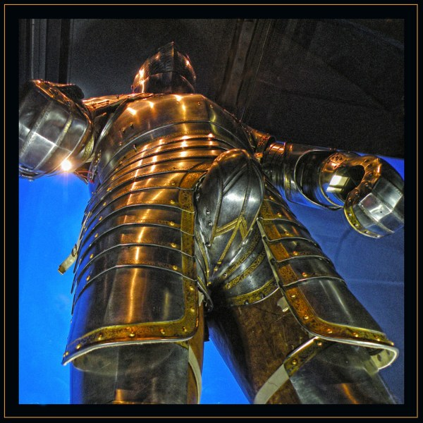 Royal Crotch Codpiece Middle English