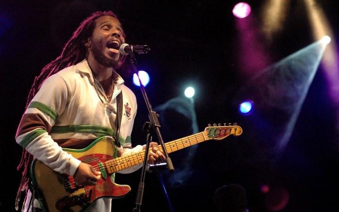 REMINDER: Ziggy Marley in Winnipeg Tonight
