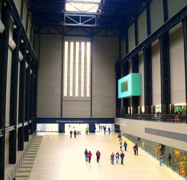 Tate Modern London Architecture #dailyshoot Used