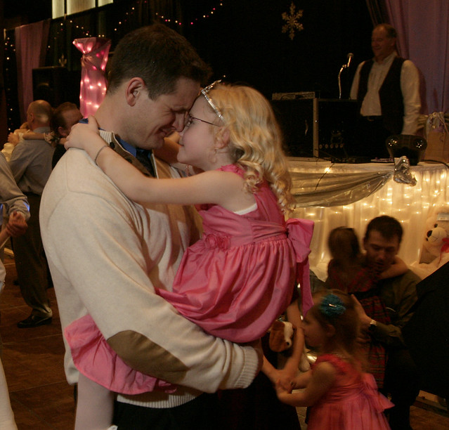 FATHER DAUGHTER DANCE  Flickr  Photo Sharing
