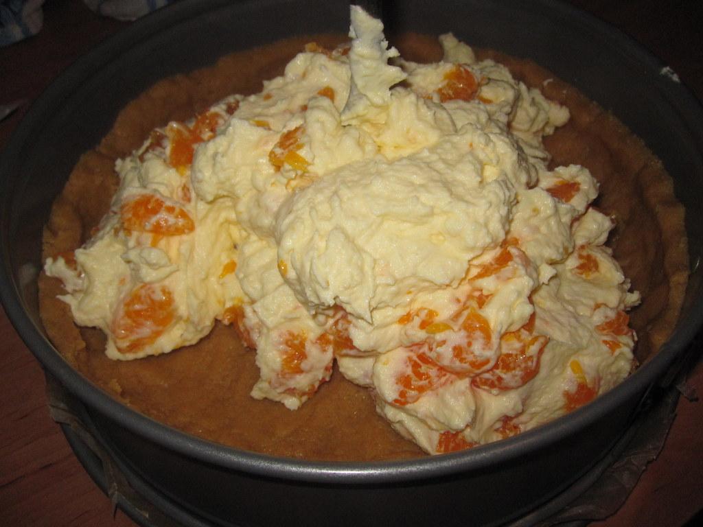 Kuchen Creme Dr Oetker Kleine Kuchen Dr Oetker Appetitlich Foto
