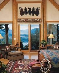 western style home interior design photos | Johnny Art ...