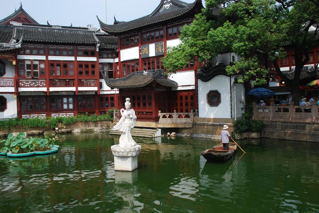DSC_0198 Shangai Giardino del mandarino Yu  Tiberio