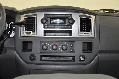 Dodge Ram Satellite Radio Diagram