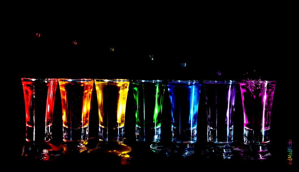 Homenaje al da Internacional del Orgullo LGBT  Tribute