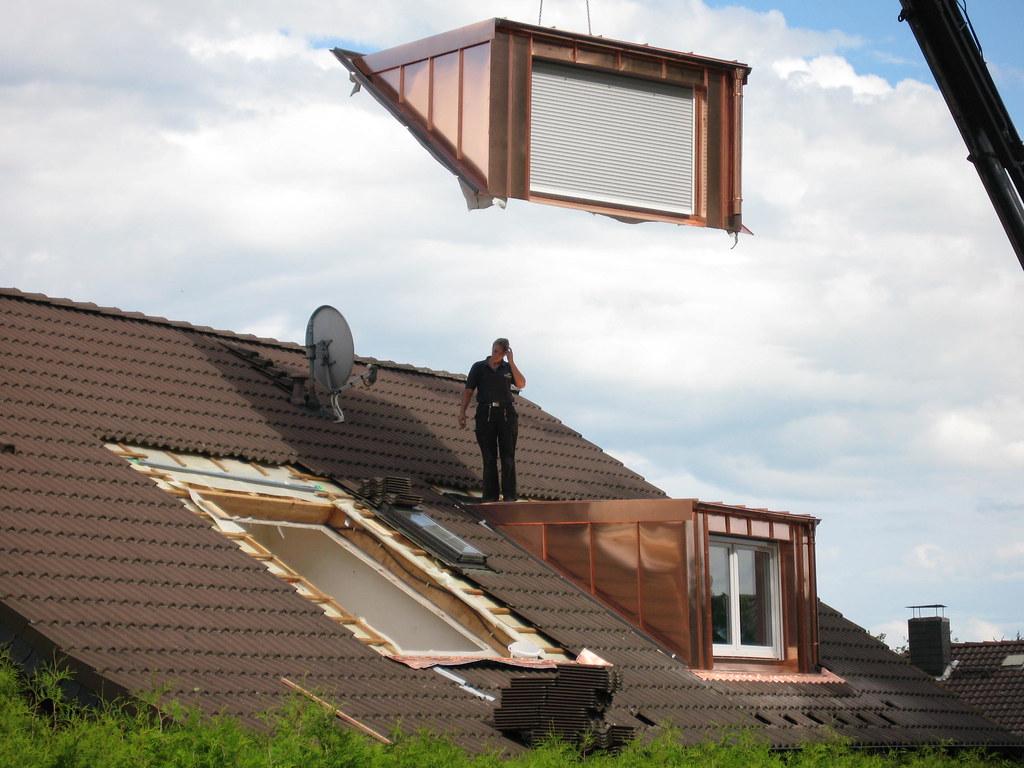 gaube Kln Bonn dachgauben gauben gaupen dachgaube kosten