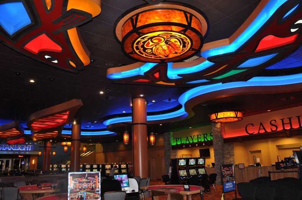 Interior Casino Design  Custom Casino Dcor  Casino Inte