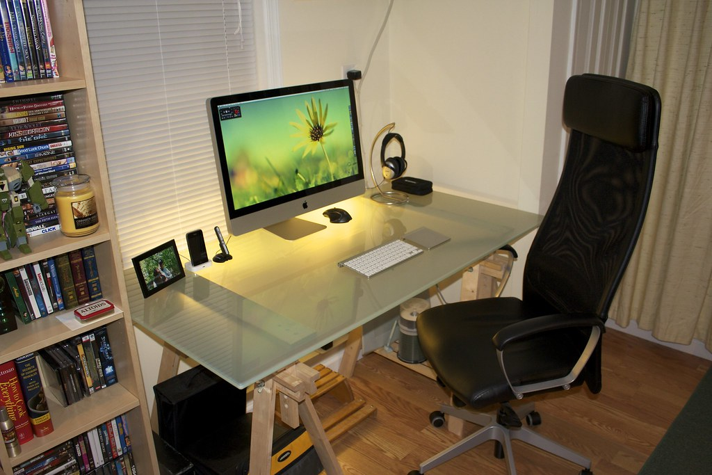 chair with desk bedroom swing online organized and ready for 2011 | 2011.01.01 silent wood plac… flickr