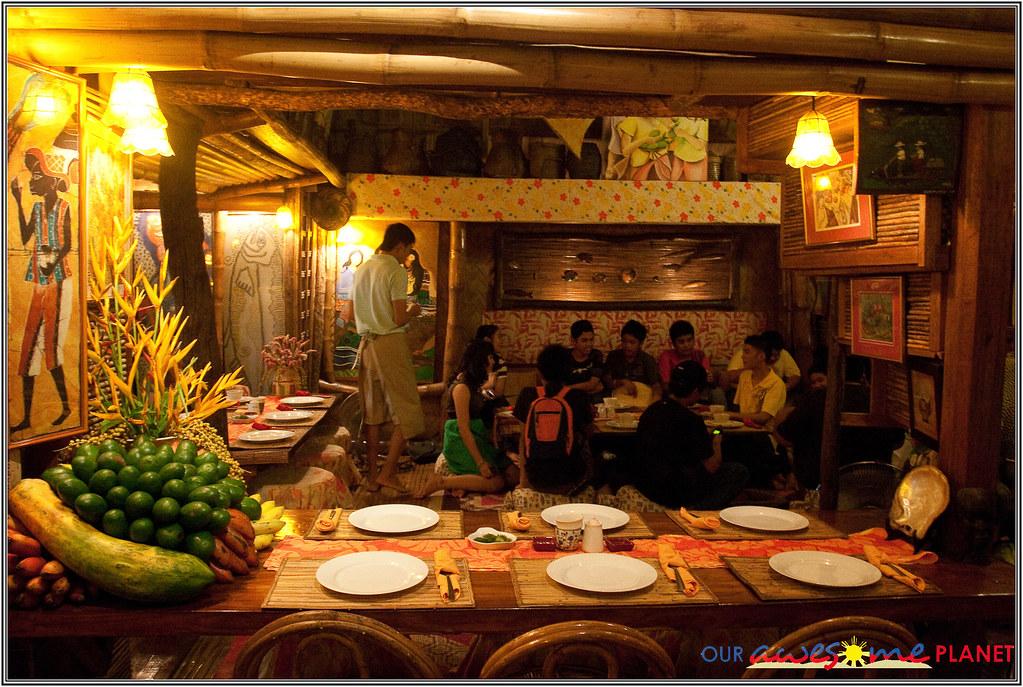 Ka Lui Palawan  Eating in Ka Lui named after the owner L  Flickr