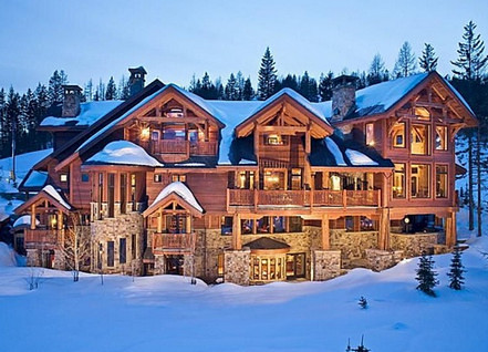 most expensive chair lift metal folding chairs montana mansion – whitefish, mt | for sale: $20 million no, … flickr